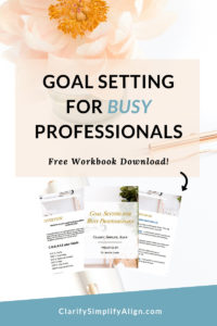 Goal setting for busy professionals and healthcare professionals. Stop healthcare burnout. The Burnout Doctor. Dr. Jessica Louie. FREE download for setting intentional goals in 2019.
