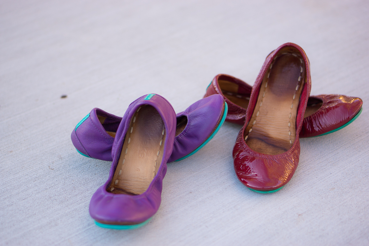 Tieks Follow Up Review | 5 Years Later Honest Tieks Review