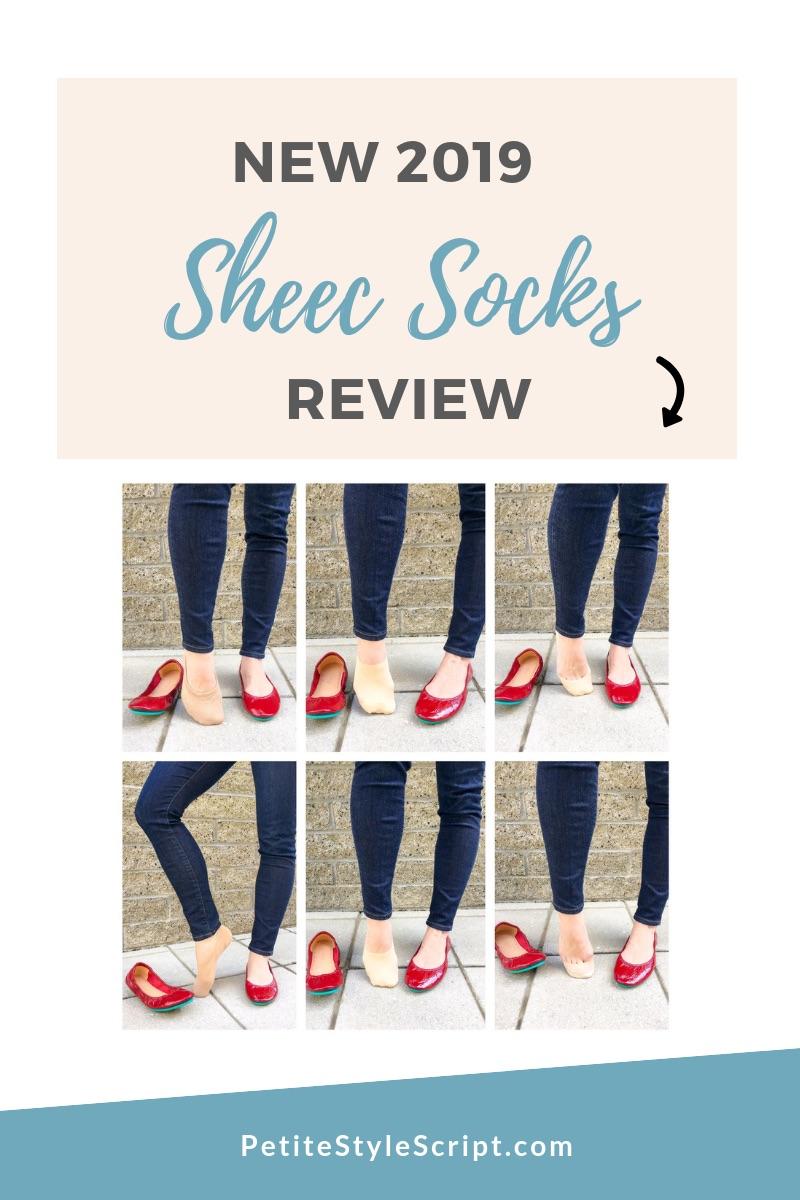 4f9d10f5f Sheec Socks Review - New 2019 Designs for all Shoe Types - No Show Socks  SoleHugger